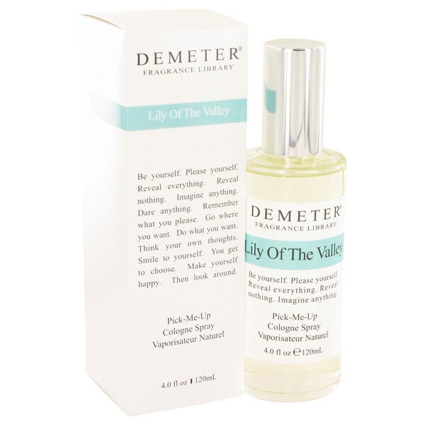 Demeter Lily Of The Valley Perfume