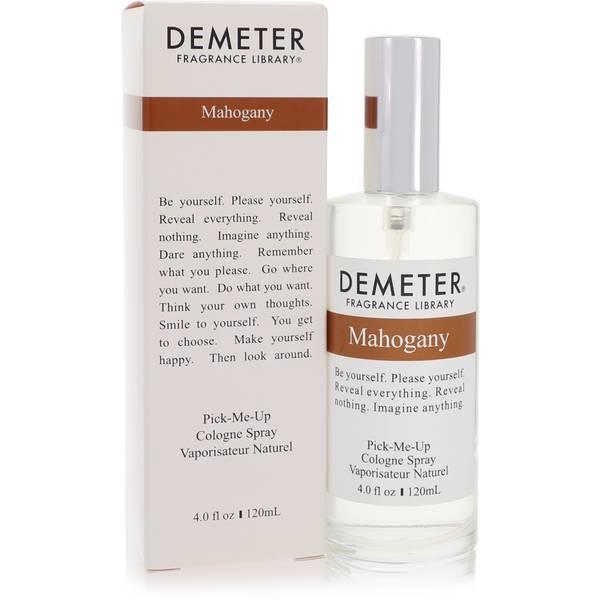 Demeter Mahogany Perfume