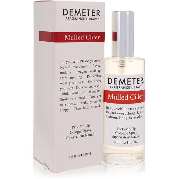 Demeter Mulled Cider Perfume
