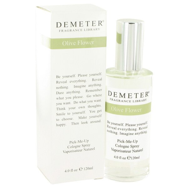 Demeter Olive Flower Perfume