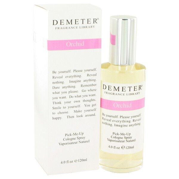 Demeter Orchid Perfume