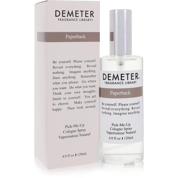 Demeter Paperback Perfume