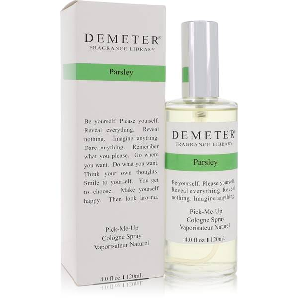 Demeter Parsley Perfume