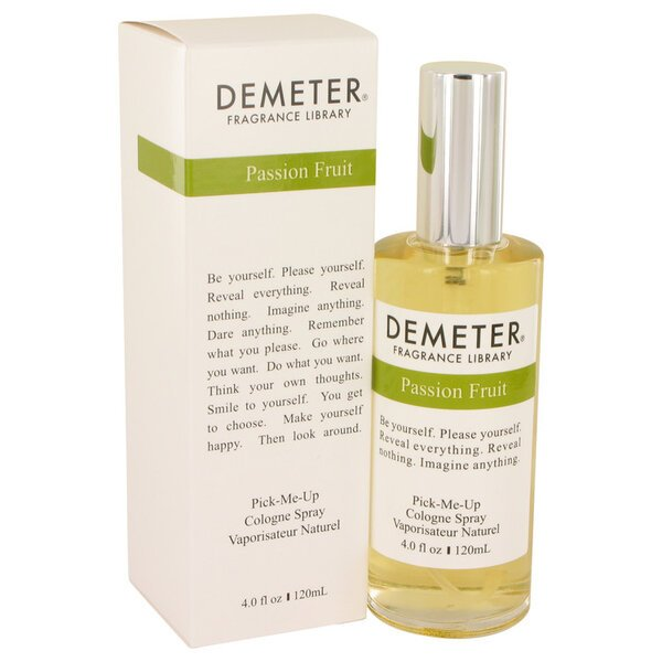 Demeter Passion Fruit Perfume