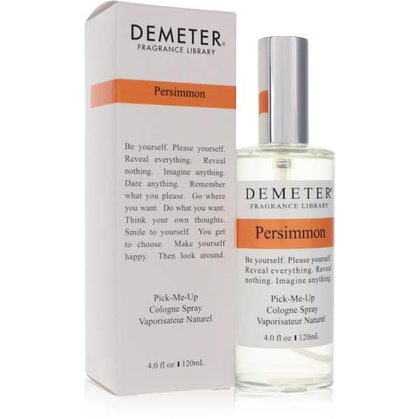 Demeter Persimmon Perfume