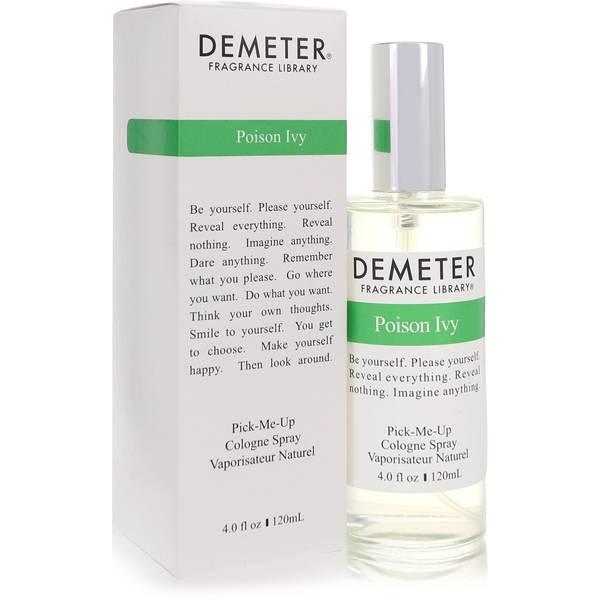 Demeter Poison Ivy Perfume