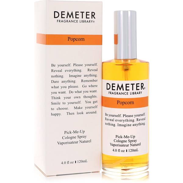 Demeter Popcorn Perfume