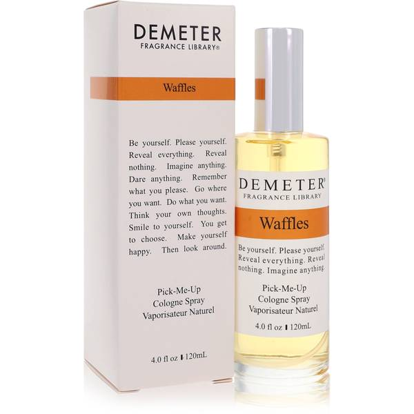 Demeter Waffles Perfume