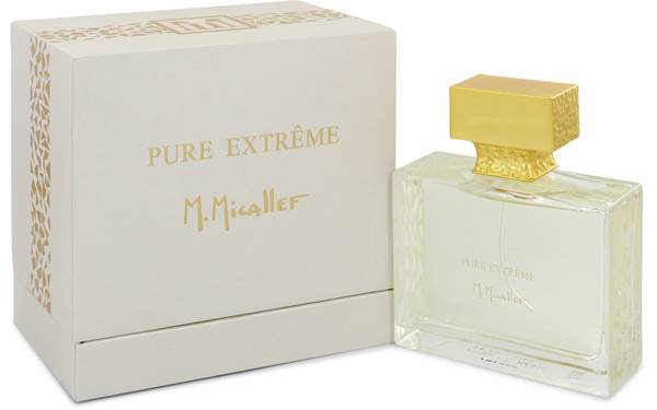 Micallef Pure Extreme Perfume