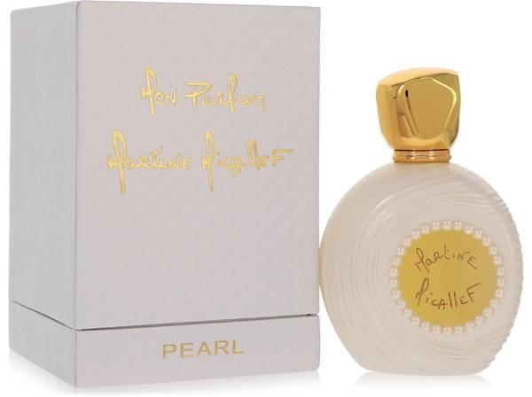 Mon Parfum Pearl Perfume by M. Micallef