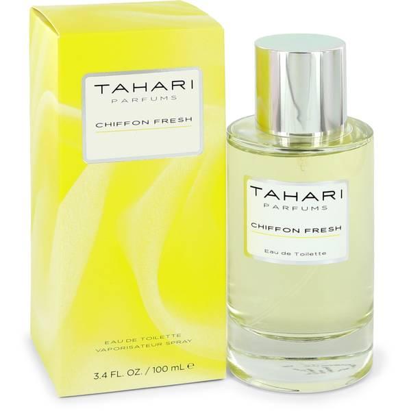 Chiffon Fresh Perfume