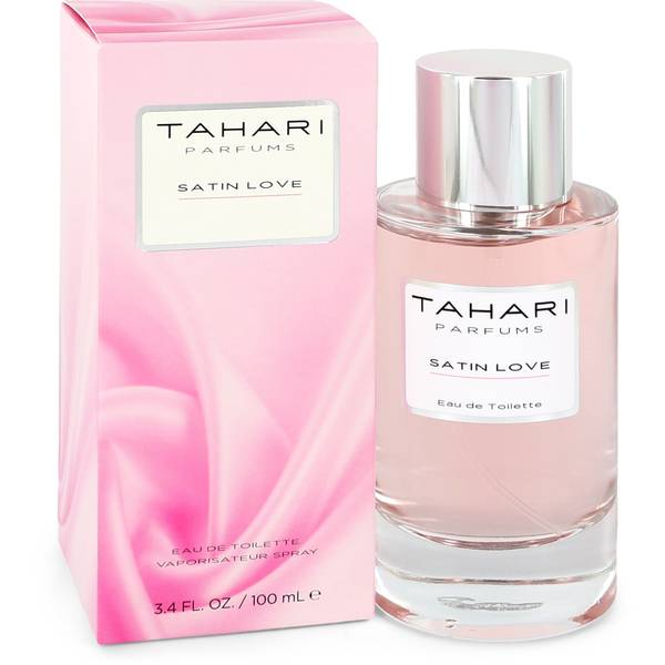 Satin Love Perfume
