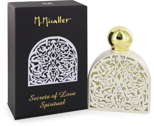 Secrets Of Love Spiritual Perfume