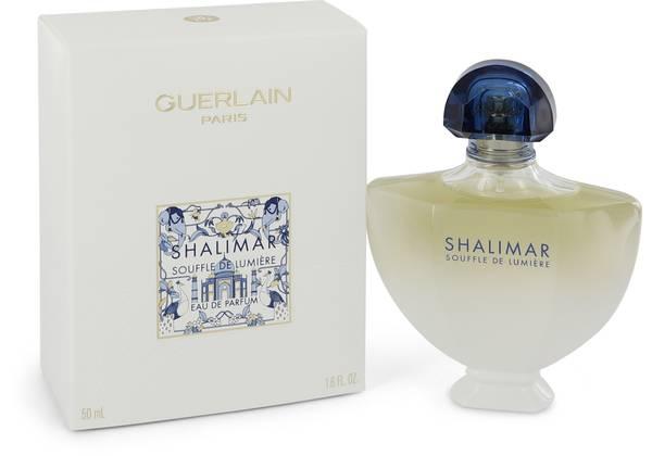 Shalimar Souffle De Lumiere Perfume