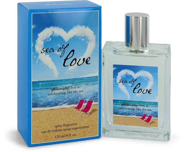 Philosophy Sea Of Love Perfume