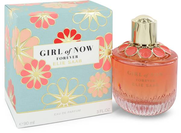 Girl Of Now Forever Perfume