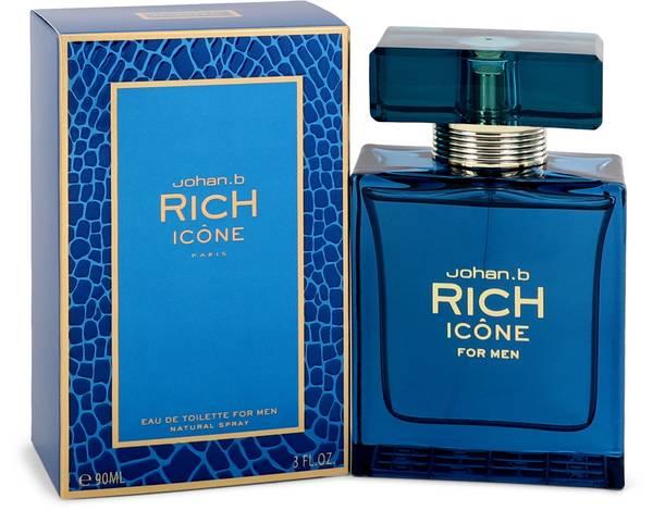 Rich Icone Cologne
