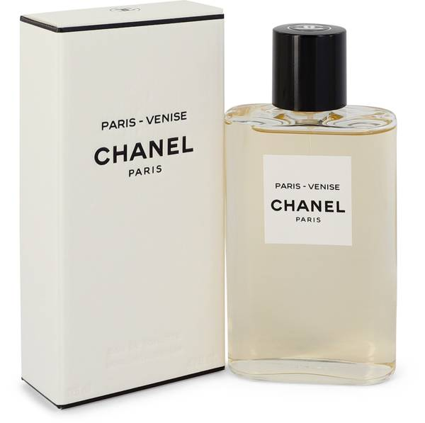 Chanel Paris Venise Perfume
