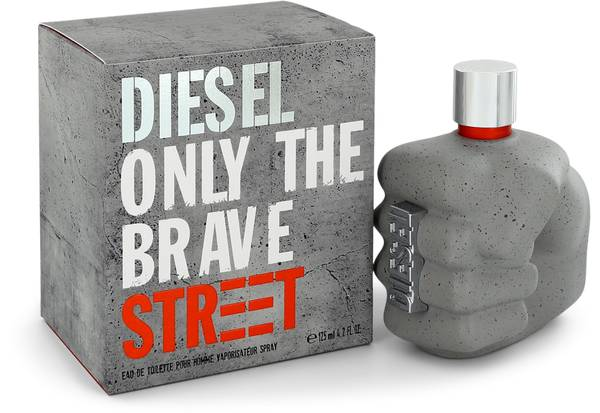 Only The Brave Street Cologne
