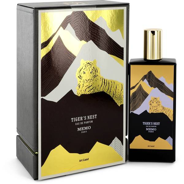 Memo Tiger's Nest Perfume