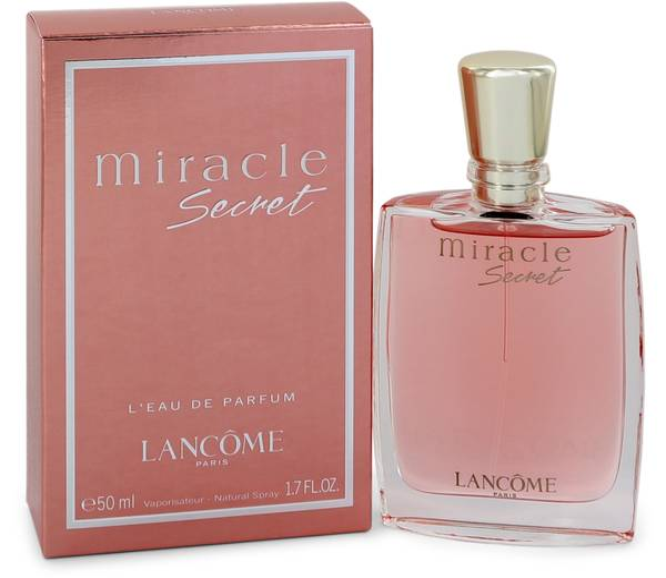 Miracle Secret Perfume