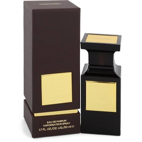 Tom Ford Black Violet Perfume