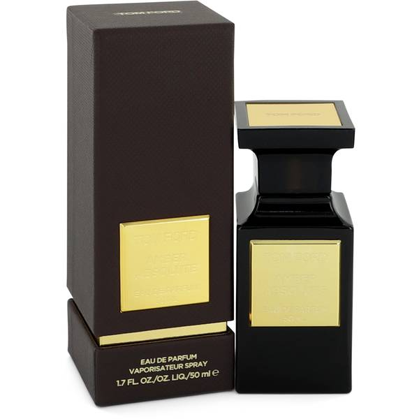 Tom Ford Amber Absolute Perfume