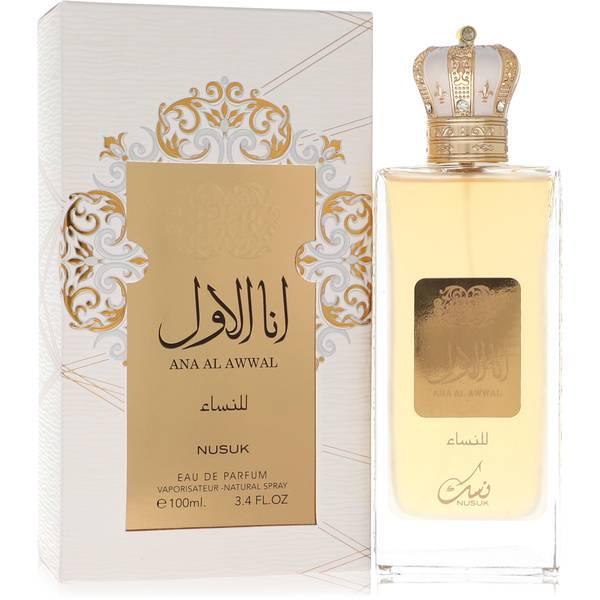 Ana Al Awwal Perfume