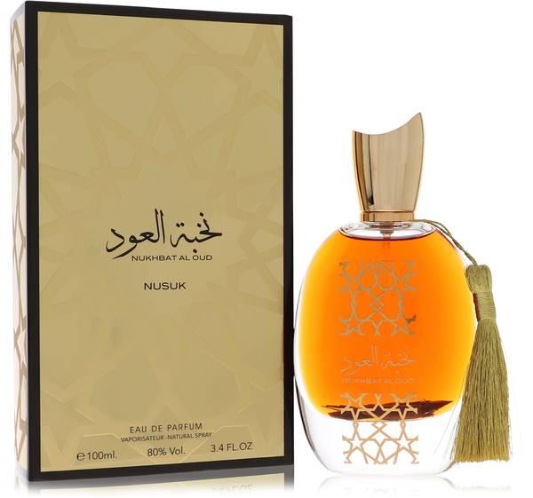 Nukhbat Al Oud Perfume