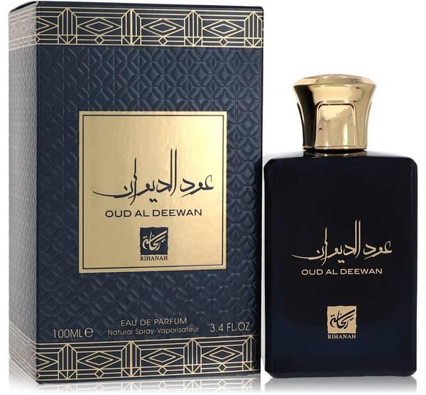 Oud Al Deewan Perfume