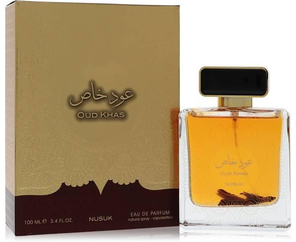 Oud Khas Perfume
