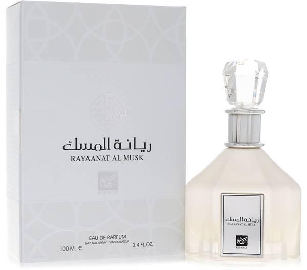 Rayaanat Al Musk Perfume