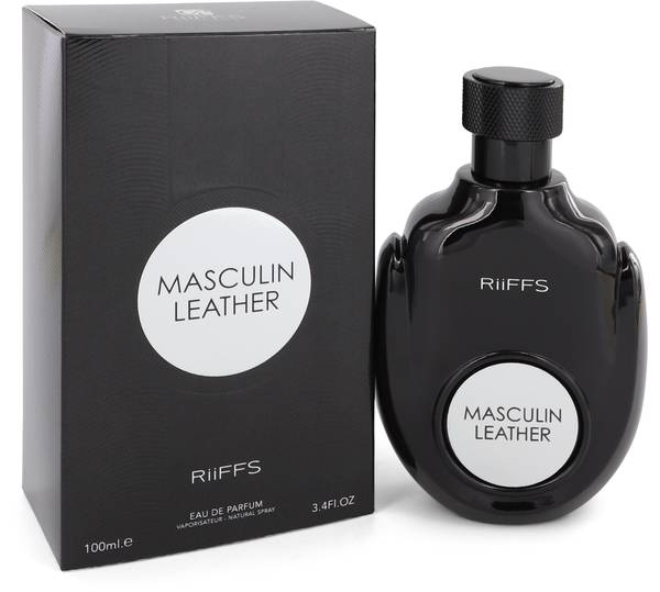 Masculin Leather Cologne