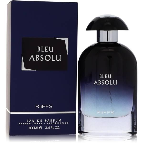 Bleu Absolu Cologne