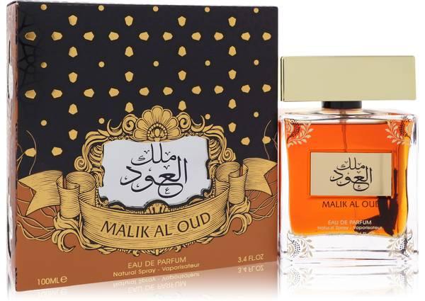 Malik Al Oud Cologne by Rihanah