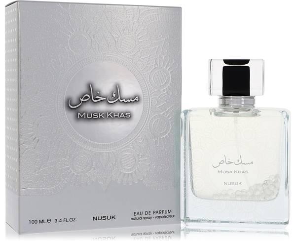 Musk Khas Perfume