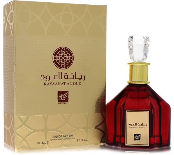 Rayaanat Al Oud Perfume