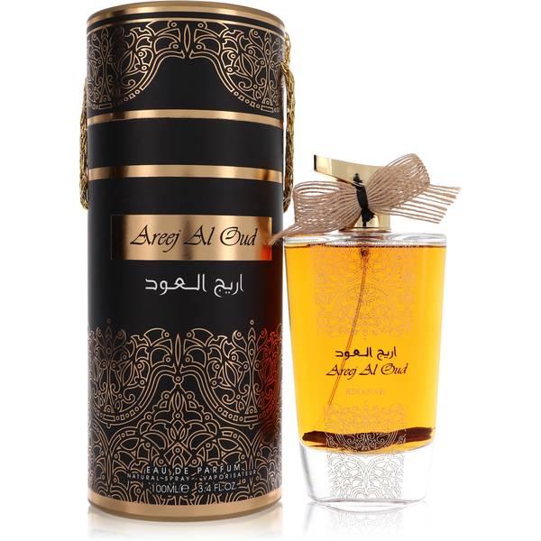 Areej Al Oud Perfume