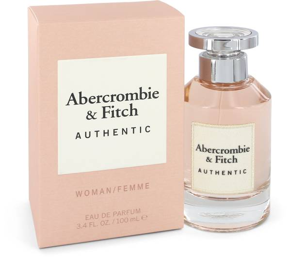Abercrombie & Fitch Authentic Perfume