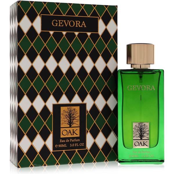 Oak Gevora Perfume by Oak