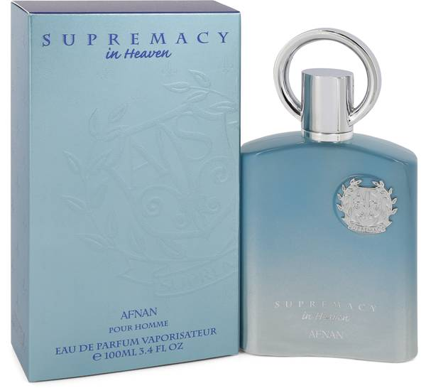 Supremacy In Heaven Cologne