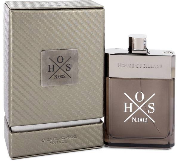 Hos N.002 Cologne by House Of Sillage