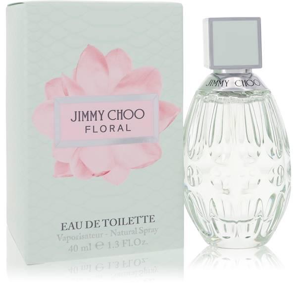 Jimmy Choo Floral Perfume