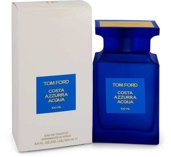 Tom Ford Costa Azzurra Acqua Perfume