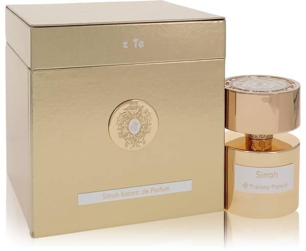 Tiziana Terenzi Sirrah Perfume