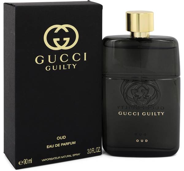 Gucci Guilty Oud Cologne