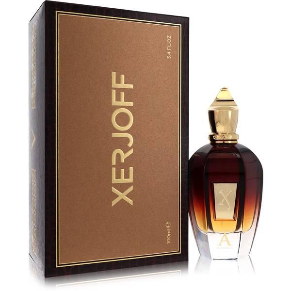 Alexandria Ii Perfume