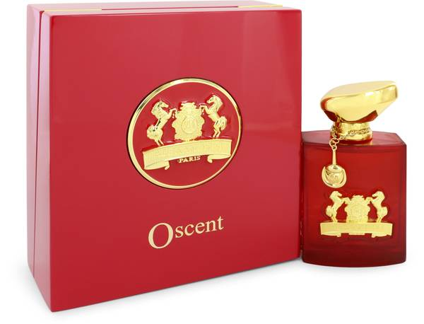 Oscent Rouge Perfume