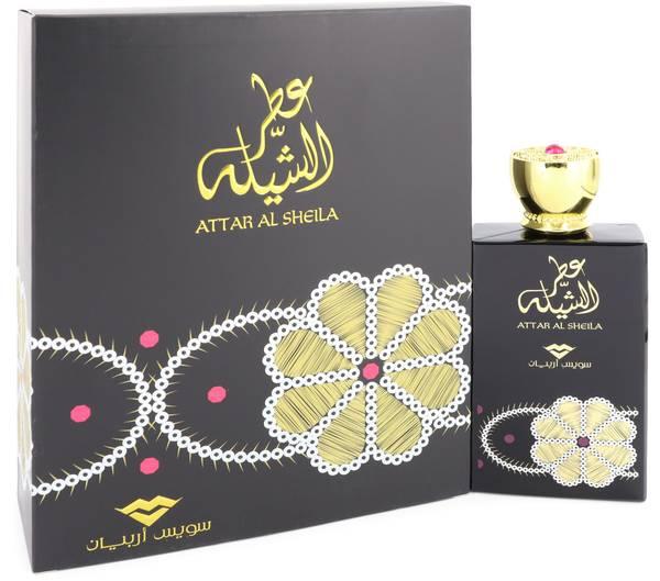Attar Al Sheila Perfume