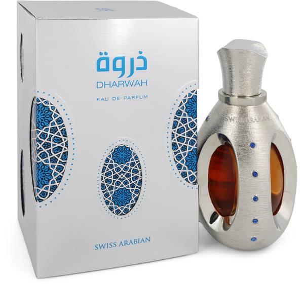 Dharwah Perfume